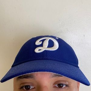 Men's Dodgers Hat 39Thirty